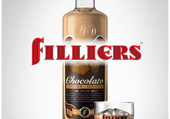 Filliers choco